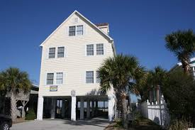 not within a section subdivision in north myrtle beach 5 bedroom