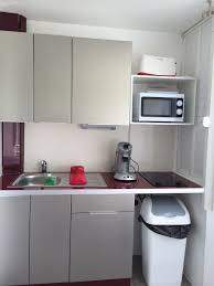 cuisine pour studio meuble cuisine sur mesure pas cher 13 cuisine am233nag233e pour