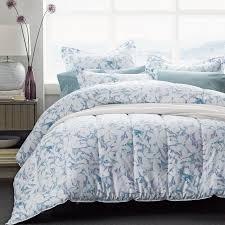 Comforter Thread Count Jasmine Wrinkle Free Comforter The Company Store