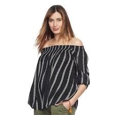 womens clearance maternity clothing kohl u0027s