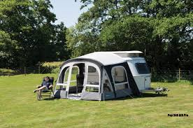 Kampa Awnings For Sale Kampa Pop Air Pro Eriba Awning 2018 Camping International