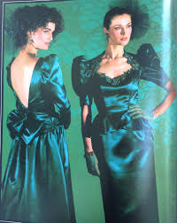prom dresses from the 80s 80s fashion exclusive the 11 worst wedding gowns bridesmaid