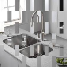 giagni fresco stainless steel 1 handle pull kitchen faucet stylish giagni fresco stainless steel 1 handle pull kitchen