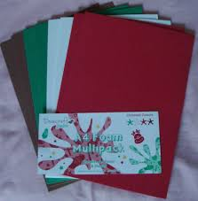 craft foam sheets 2mm thick christmas colours
