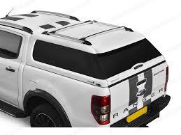 Ford Ranger Truck Accessories - ranger facelift alpha type e hard top canopy ranger accessories