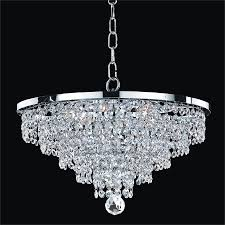 Classic Chandelier by Lighting Unique Crystal Chandeliers Chandeliers Crystal