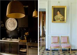 Inspirationinteriors Color Inspiration U2013 Interiors Orange Street Design Studio Blog