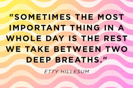 quotes about letting go yoga positive quotes for national positive thinking day reader u0027s digest