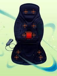 Homedics Chair Back Massager Best Massage Cushion Reviews 2017 Comprehensive Guide