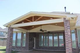 Glass Patio Covers Patio Covers Outdoor Kitchens Fire Features In Katy Tx