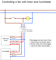 how to install a fan isolator switch throughout wire an wiring