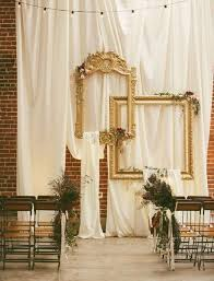 Screen Decoration At Back Of Altar 57 Best Images About Wedding Ideas On Pinterest
