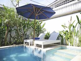 starfish bali villa seminyak indonesia booking com