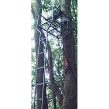 ol 15 bowlite ladder tree stand 203544 ladder tree