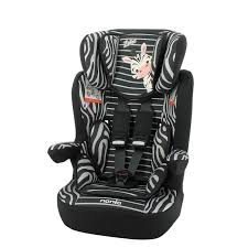 siege auto adac siege auto rehausseur imax luxe zebre gr 123 ecer44 3 adac