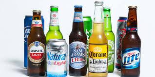 The Top 5 Beer Brands In America Beer American Beer Lovers