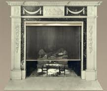 decorative mantels fireplace screens new york ny