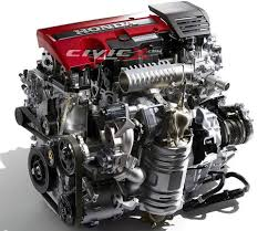 Is The Honda Civic Si Turbo Details On New Honda Civic Si U0027s Turbo Engine Have Surfaced