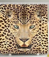 Leopard Print Home Decor Leopard Print Bathroom Decor Leopard Print Bathroom Decor Tsc