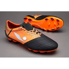 s quantum boots s football boots concave quantum 1 0 fg black orange sell