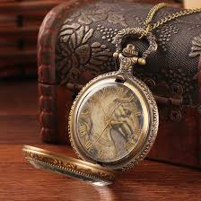 ladies pocket watch necklace images Women 39 s pocket watch necklace wardrobe mag jpg