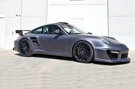 Porsche Cayenne Body Kit - porsche 997 u201cpredator u201d wide body kit by atarius concept