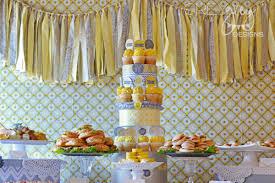 yellow and gray baby shower decorations greygrey designs my yellow and grey bundle of baby