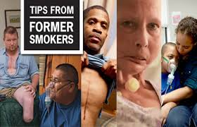 The Real Family From The Blind Side Real Stories About Smoking U0027s Harm Hit Home Features Cdc