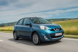 nissan micra super turbo next generation nissan micra to be built by renault in france