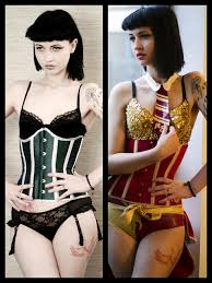 corsets kitty o u0027hara u0027s corsetry