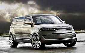 cars kia kia kv7 concept car future cars kia motors america