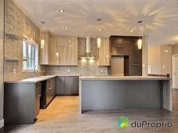 cuisine aire ouverte salon cuisine aire ouverte home design ideas 360