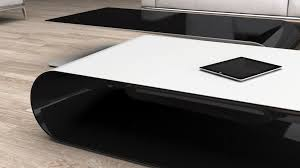 Boomerang Coffee Table Boomerang Low Table Made Of Carbon Fiber Shift Design