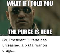 Purge Meme - purge meme 28 images purge meme 28 images wtf the purge 2013 1