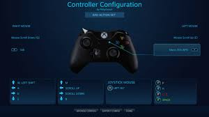 pubg xbox controls as requested here is the easy setup for playing pubg with a