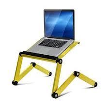 portable laptop desk adjustable