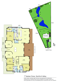 gabled homestead samford valley qld not a bad floorplan