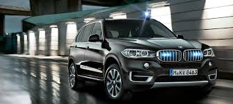 bmw security vehicles price your benefits