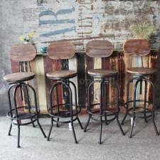 industrial metal bar stools with backs industrial bar stools ebay