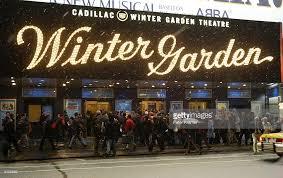 The Winter Garden Theater - fotos e imagens de mamma mia at the winter garden in new york