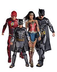 Spirit Halloween Superhero Costumes Superhero Couple Costumes Comic Book Halloween Costumes