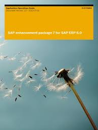 application operations guide ehp7 for sap erp product