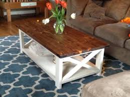 white wood end table white wood end table rustic x coffee projects background