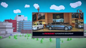 lexus dealership design lexus of chandler 2016 youtube