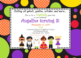 free halloween party invitations iidaemilia com free printable