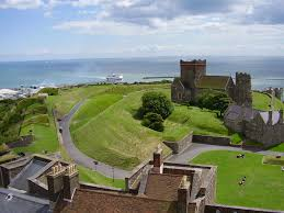dover castle the best castles in england 20 english castles to visit
