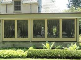 Patio Wind Screens by Durascreens Greenville Sc Palmetto Outdoor Spaces