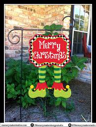 Yard Flags Wholesale Ready To Ship Christmas Garden Flag Christmas Yard Flag