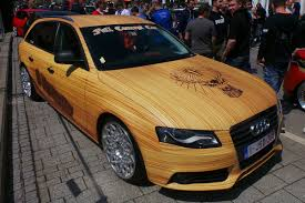 audi modified worthersee 2016 the world u0027s biggest meeting of modified vws