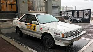 subaru leone wagon what i learned after a week of daily driving a subaru rally car in